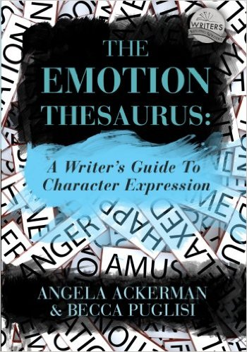 EmotionsThesaurus